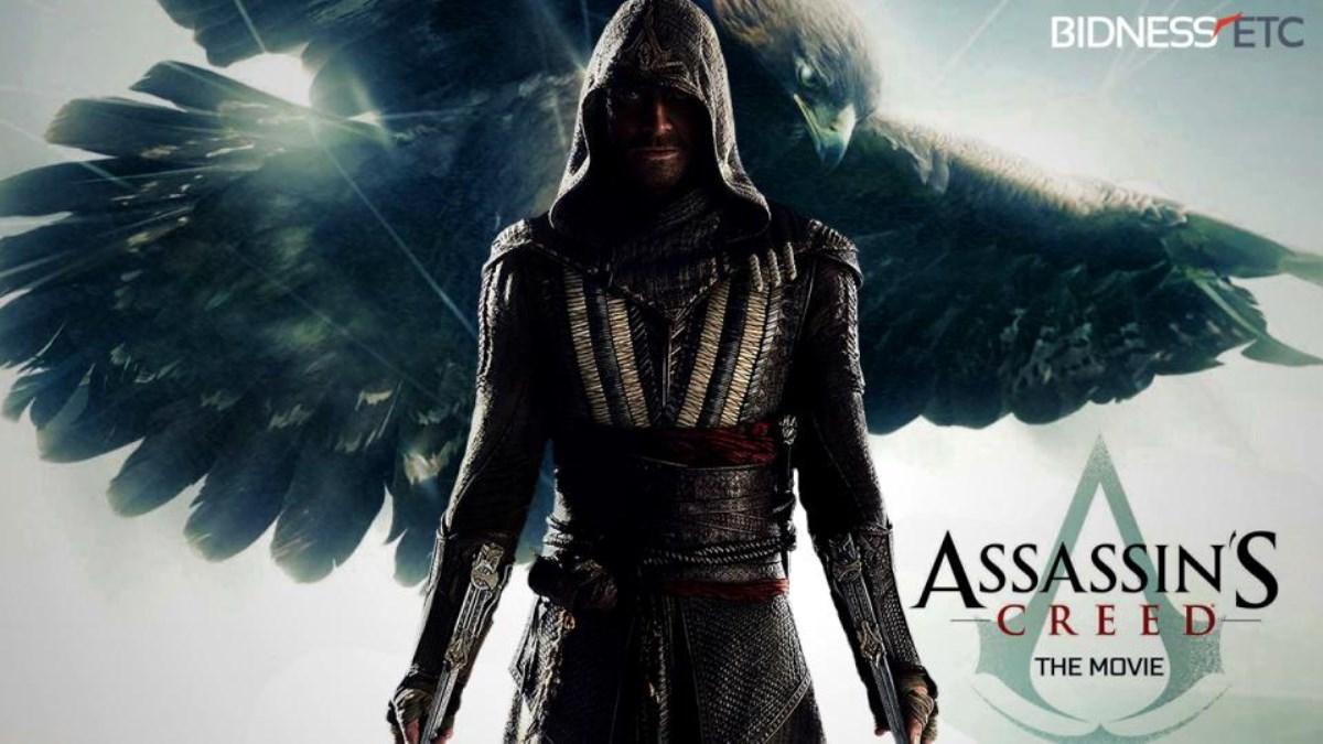 بررسی فیلم فرقه ی آدم کش ها (Assassin's Creed)