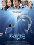 نقد فیلم dolphin tale داستان دلفین