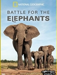 نگاهی به مستند Battle for the Elephant مبارزه برای فیل ها