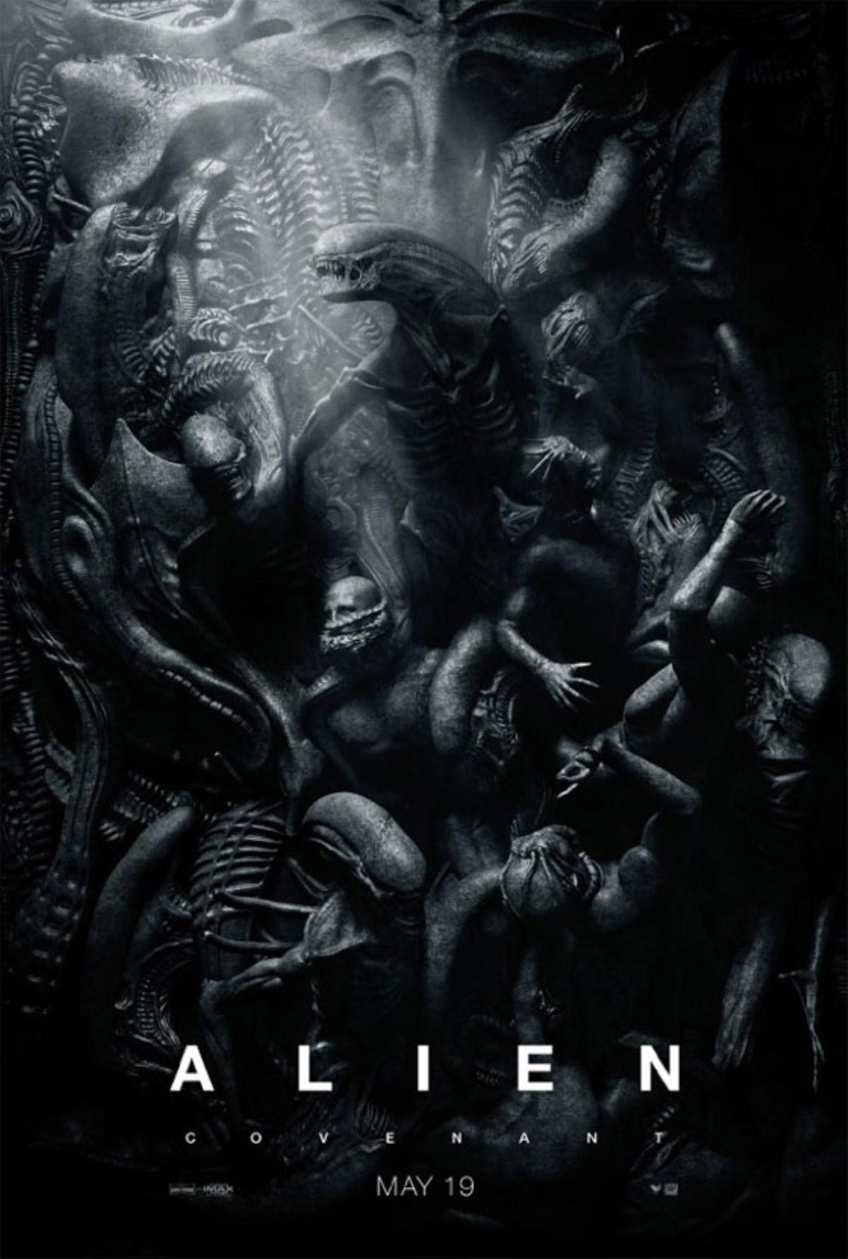 بیگانه : عهد ( Alien: Covenant )