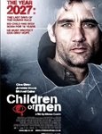 فرزندان بشر Children of Men
