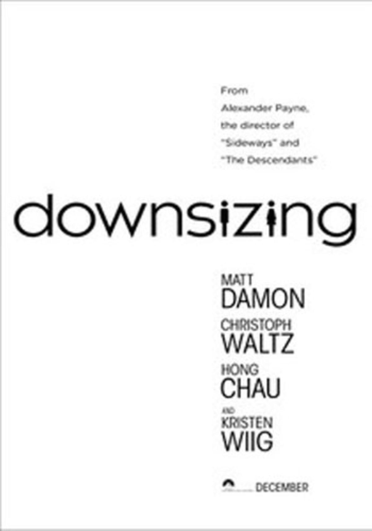 کوچک سازی(Downsizing)