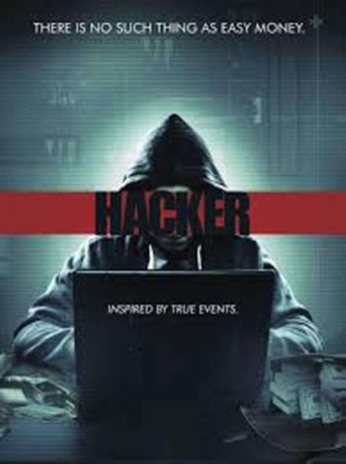 هکر(Hacker )