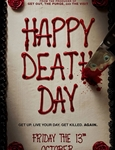 روز مرگ مبارک ( Happy Death Day )