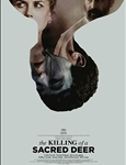 کشتن آهوی مقدس( The Killing of a Sacred Deer )