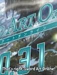 هنر شمشیرزنی – Sword Art Online – Sodo Ato Onrain