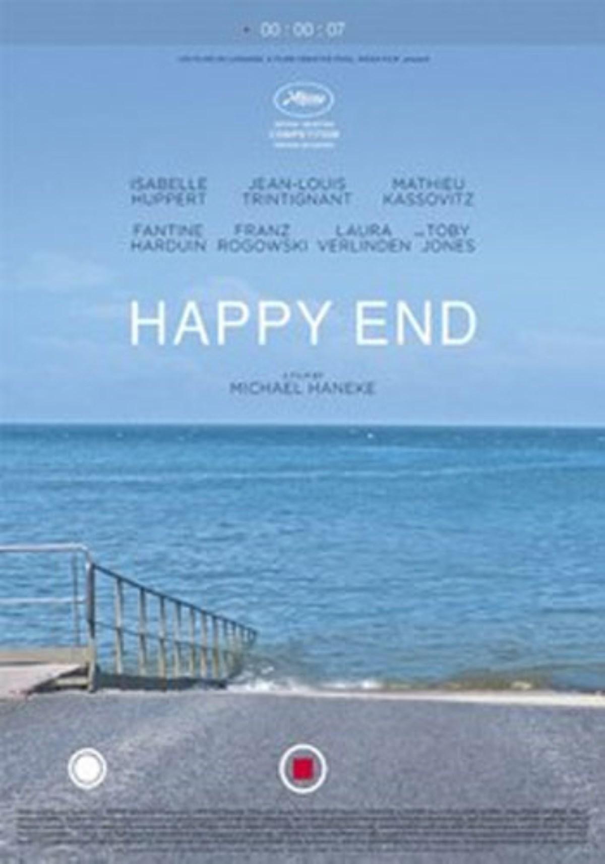 پایان خوش(Happy End)