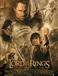 The Lord of the Rings: The Return of the King (ارباب حلقه ها: بازگشت سلطان