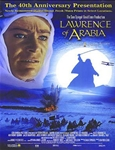 Lawrence of Arabia (لورنس عربستان)