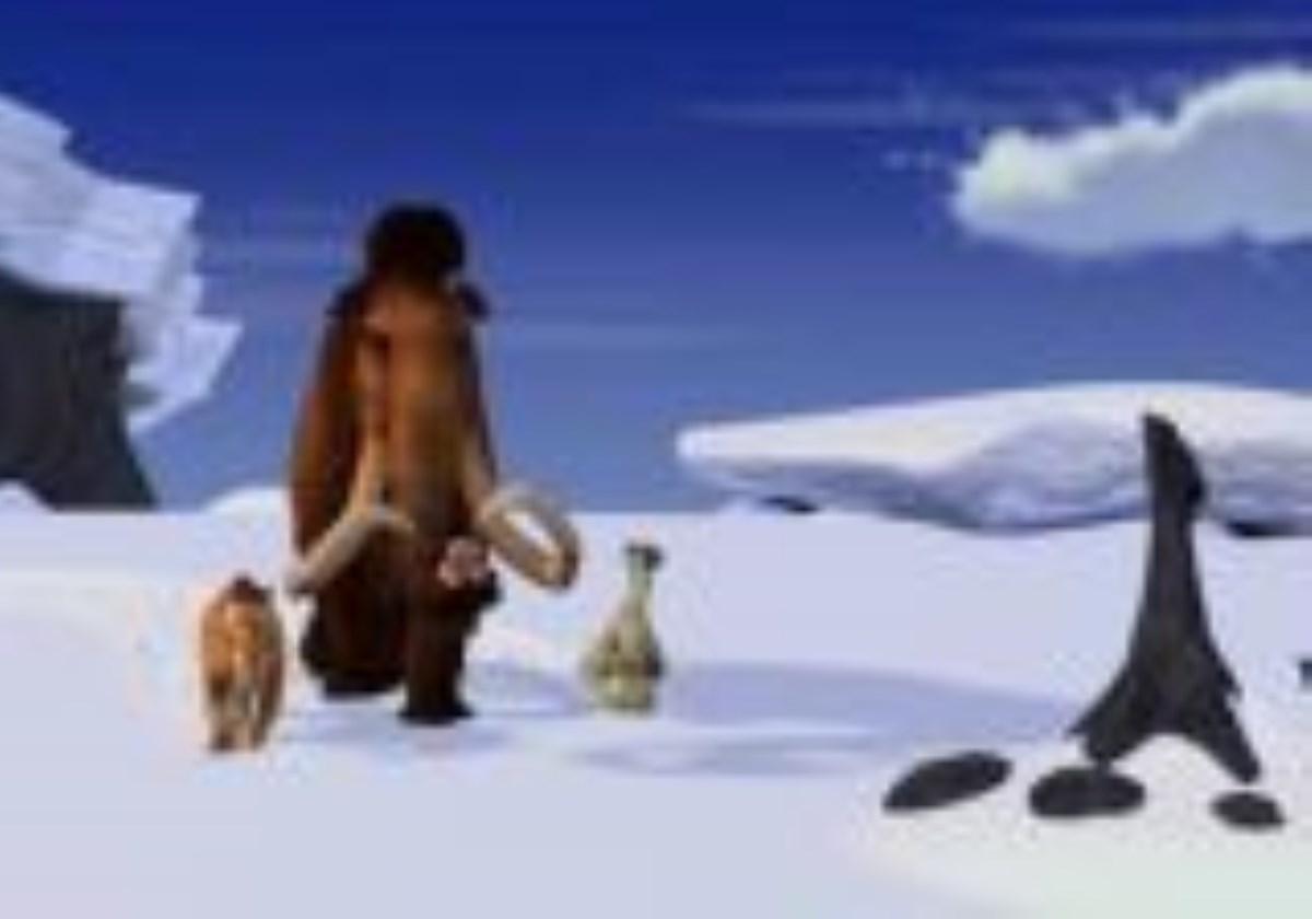 Ice Age (عصر یخبندان)