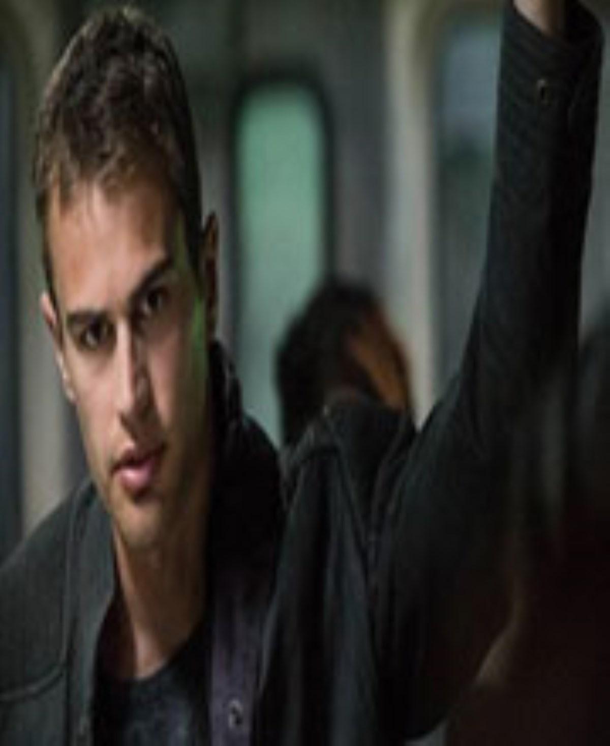 بررسی فیلم Divergent (ناهمتا)