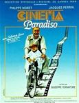 Nuovo Cinema Paradiso (سینما پارادیزو)