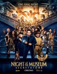 Night at the Museum: Secret of the Tomb (شب در موزه ۳: راز مقبره)