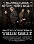 True Grit  (شهامت واقعی)