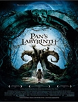 Pan's Labyrinth (هزار توی پن)
