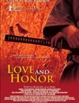 Love and Honor (عشق و شرافت)