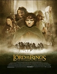 The Lord of the Rings: The Fellowship of the Ring (ارباب حلقه ها: یاران حلقه)