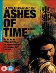 Ashes of Time ((خاکسترهای زمان))