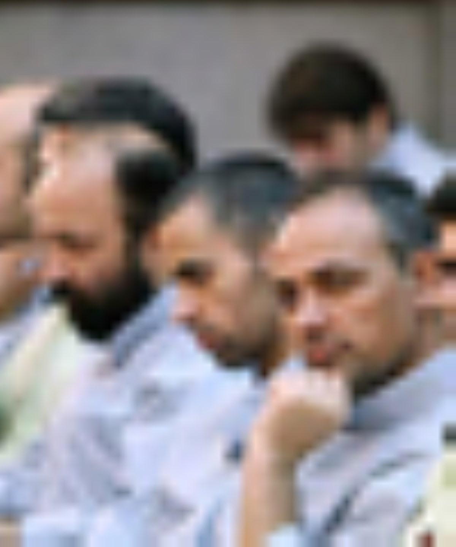 دستور 'ماسماتوس' برای مسمومکردن آب تهران