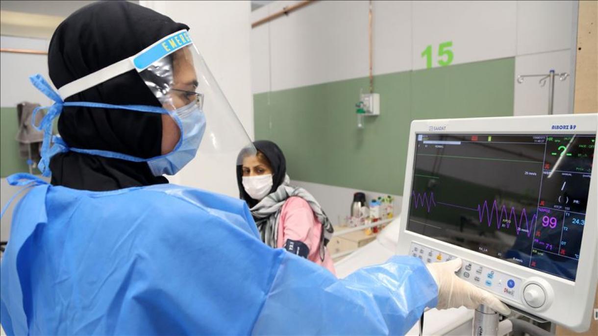 کرونا در ایران| ادامه روند کاهشی فوتی ها/۴۱۴۸ تن در وضعیت شدید بیماری