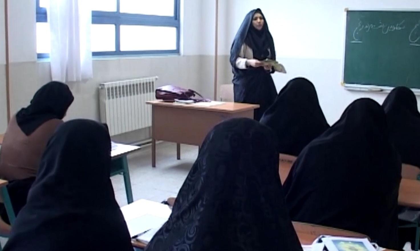 آمار و ارقام ترک تحصیل کرده های ایران چقدر است؟