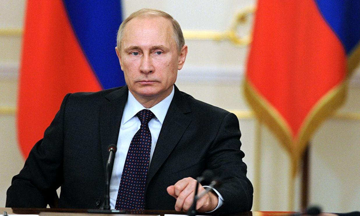رهبری پوتین بر روسیه تا سال 2036 تمدید شد