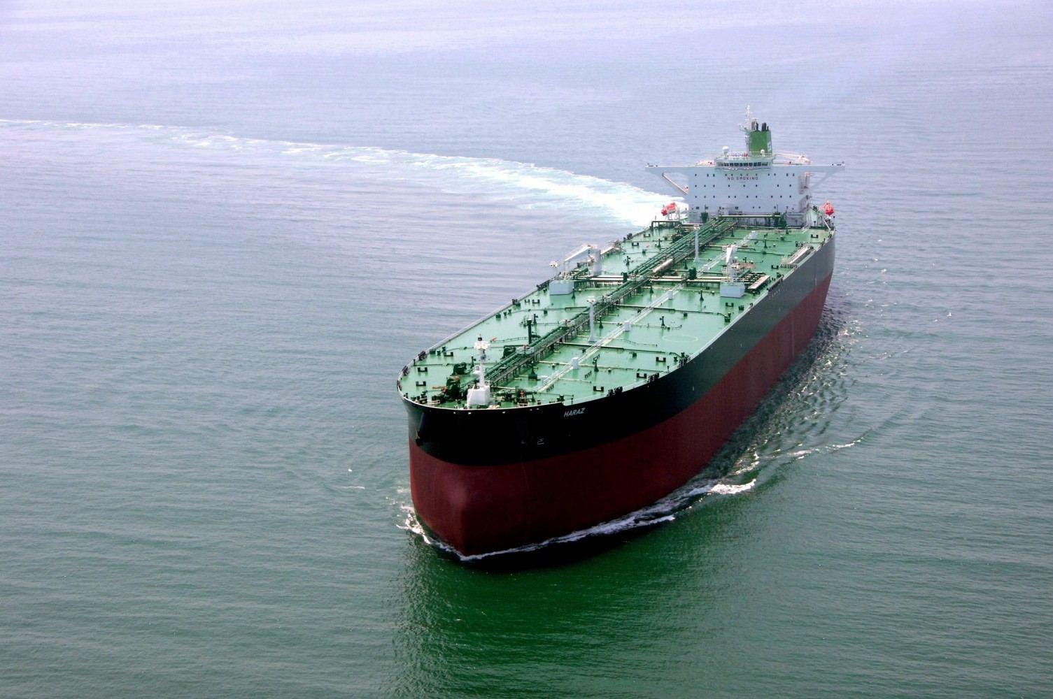 کلاول آخرین نفتکشی ایرانی وارد آبهای ونزوئلا شد