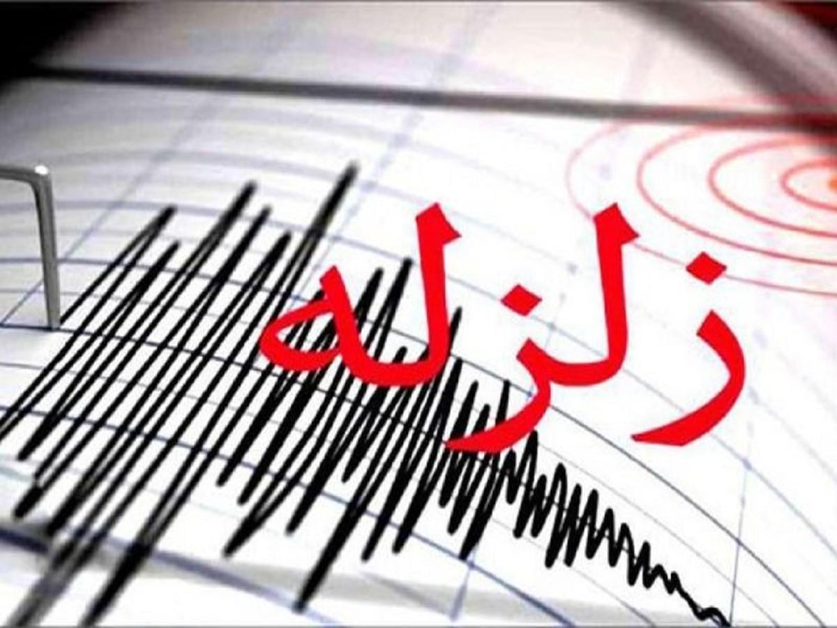 جزئیاتی از زلزله شدید ۵.۹ ریشتری در بندر گناوه
