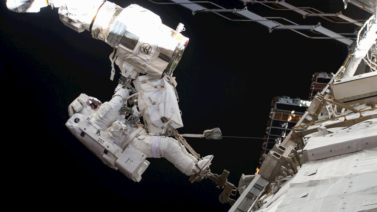 ارسال فضانورد آمریکایی به فضا لغو شد