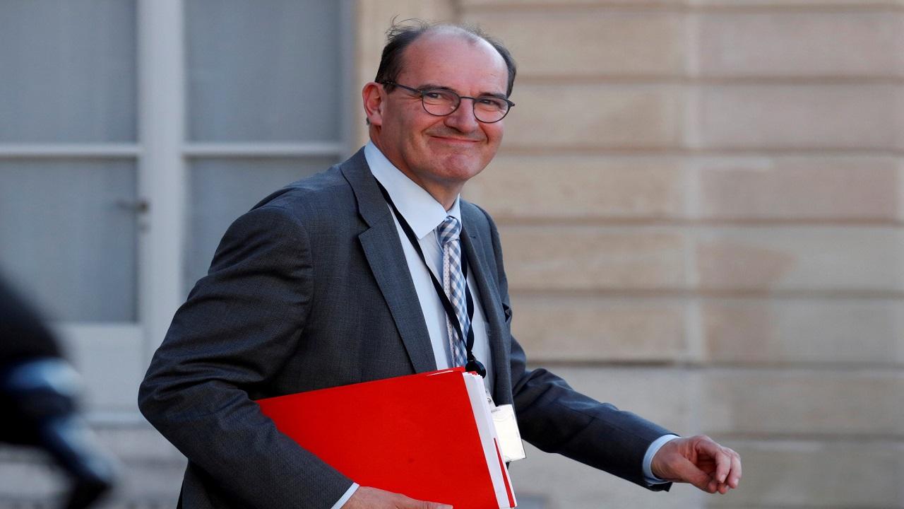 ژانکاستکس به عنوان نخست وزیر جدید فرانسه معرفی شد
