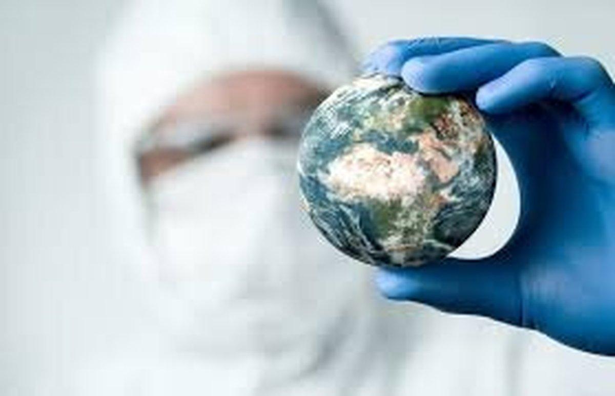 کرونا در جهان| تعداد مبتلایان از مرز ۱۹ میلیون عبور کرد/ شدت گرفتن بحران کرونا در آمریکا