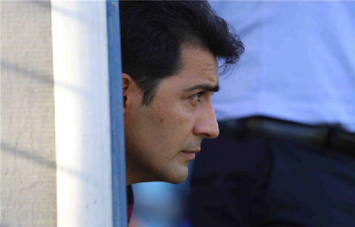 محمدرضا طهماسبی در گفتگو با راسخون: بلاتکلیفی لیگ همه ی تیم ها را اذیت می کند/برای شروع لیگ لحظه شماری می کنیم