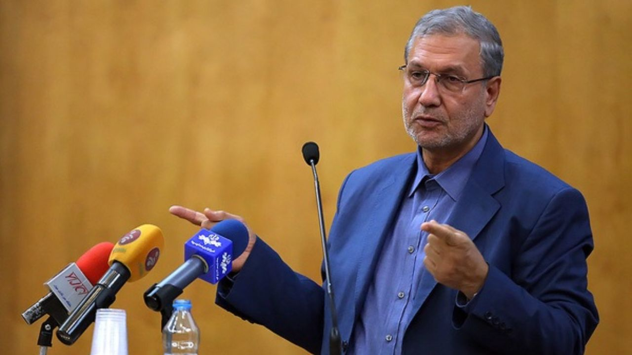 ربیعی: به تهدیدهای آمریکا اهمیت نمی دهیم/ ونزوئلا کالا بخواهد، ایران پاسخ می دهد