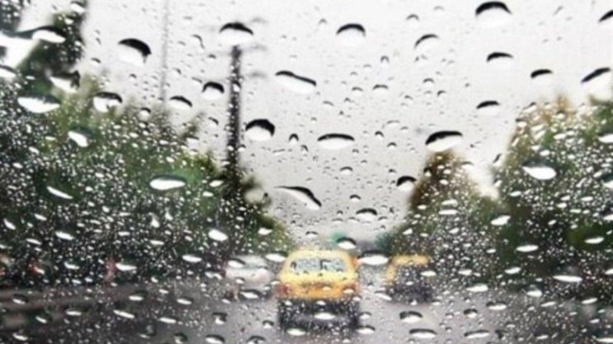 ورود سامانه جدید بارشی به کشور/ کاهش 8 درجه ای دما در غرب کشور