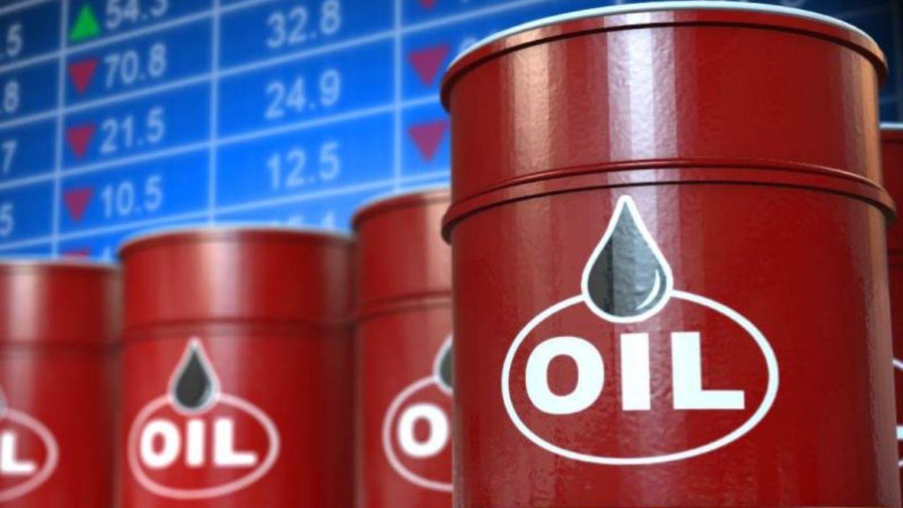 جهش 3 درصدی نفت در پی سرنگونی پهپاد آمریکایی