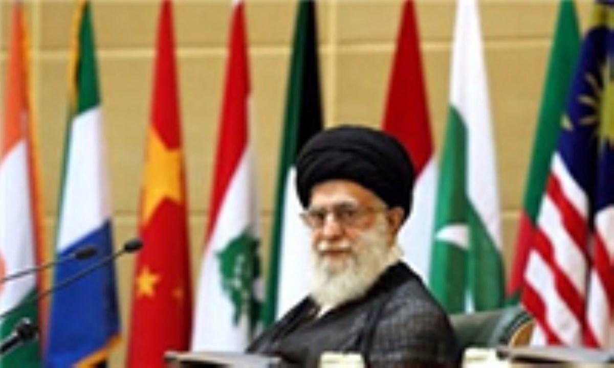 شانزدهمین اجلاس سران عضو جنبش عدم تعهد در تهران آغاز به کار کرد