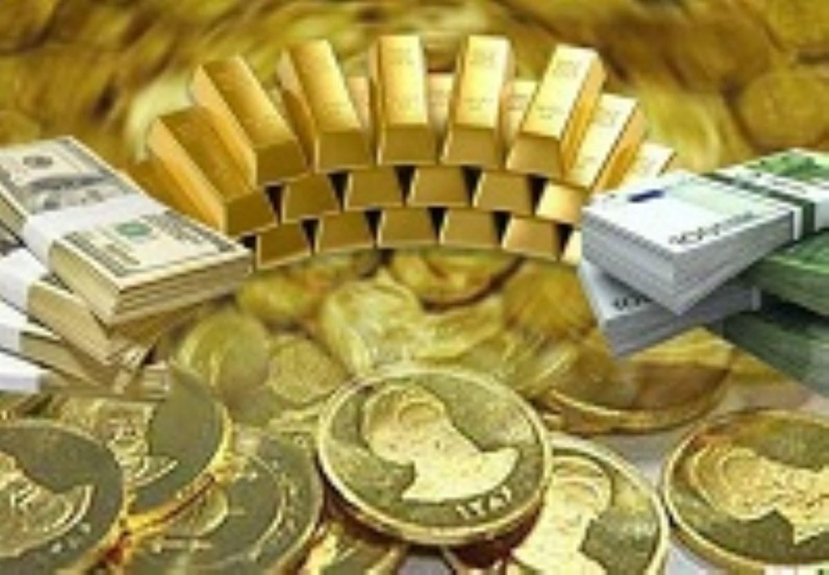 پشتپرده گرانی سکه و ارز چیست؟/دلالهایی که اجازه کاهش قیمت نمیدهند