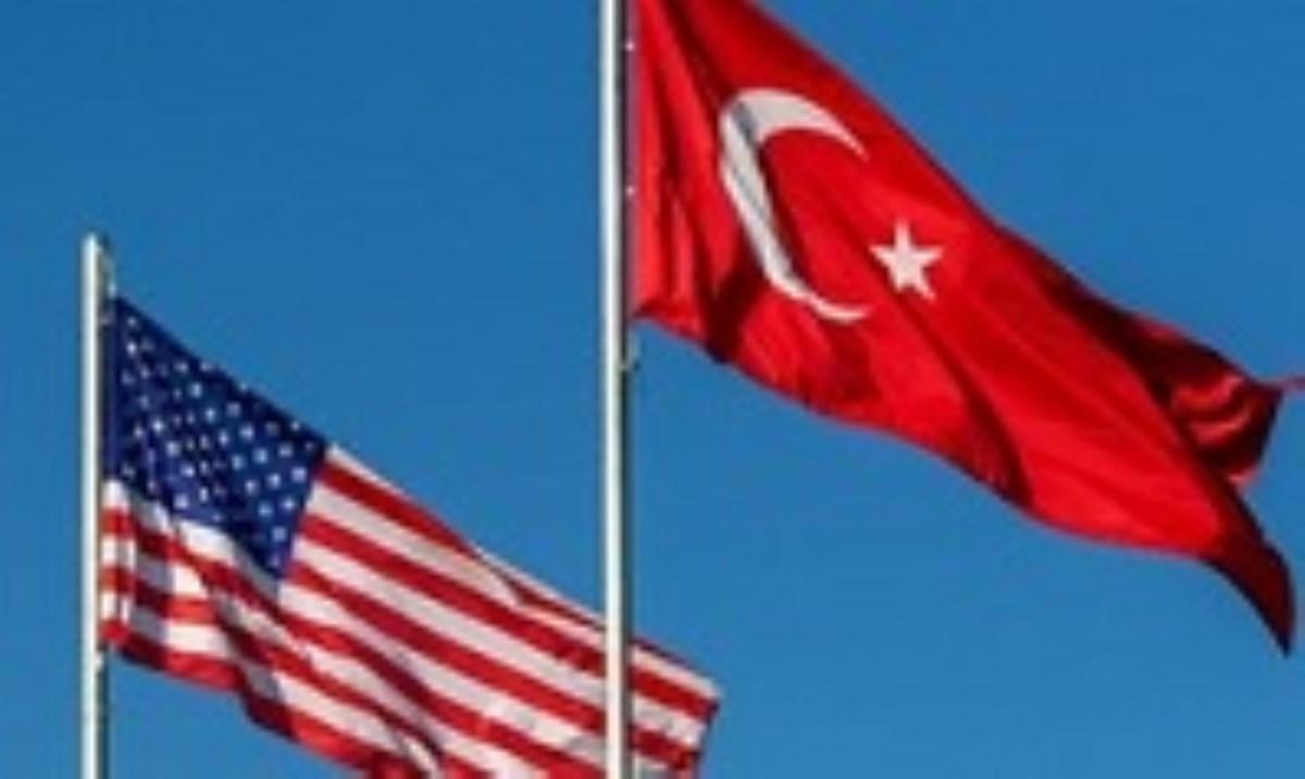 ترکیه: آمریکا قواعد سازمان تجارت جهانی را نقض کرده است