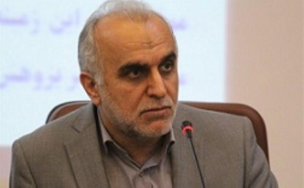 وزیر اقتصاد: دارایی دولت ۷۰۰۰ تریلیون تومان شد