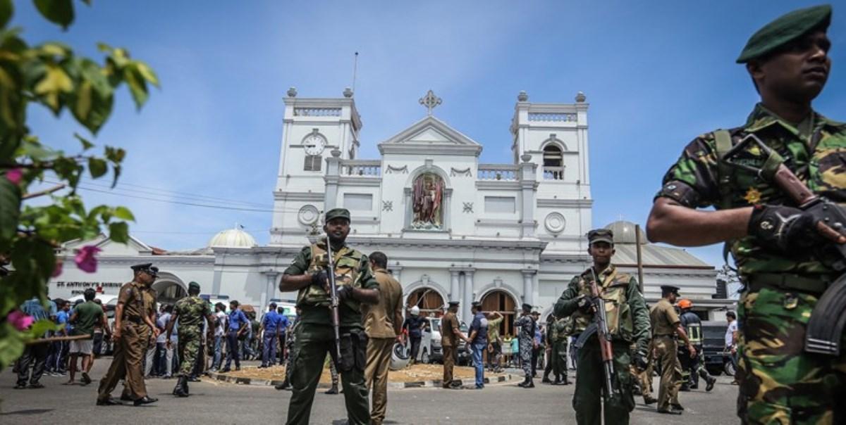آیا وهابیت در حملات تروریستی سریلانکا نقشی داشته است؟
