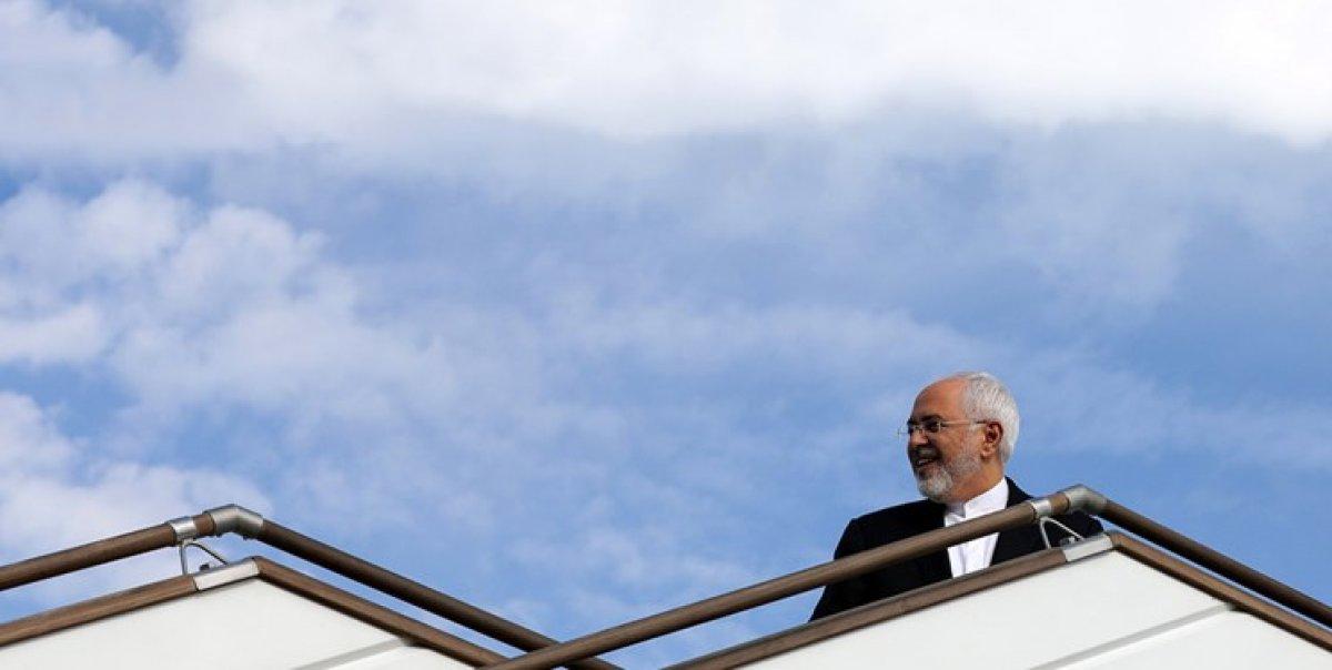 رایزنیهای وزیر امور خارجه از خلیج فارس تا اروپا