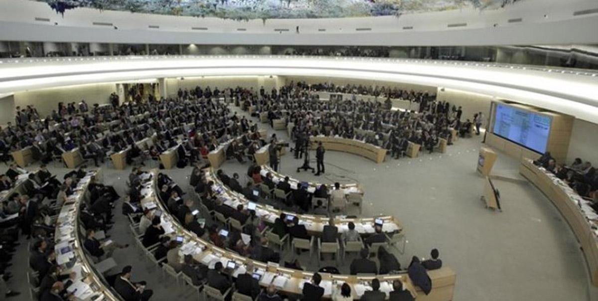 سازمان ملل اعلام کرد: شهرکسازی اسرائیل «غیرقانونی» باقی میماند