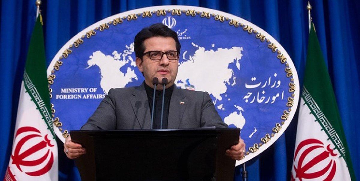 موسوی: آمریکایی ها درباره ساز و کارهای غیرشفاف و پیچیده انتخابات ریاست جمهوریشان  پاسخ دهند
