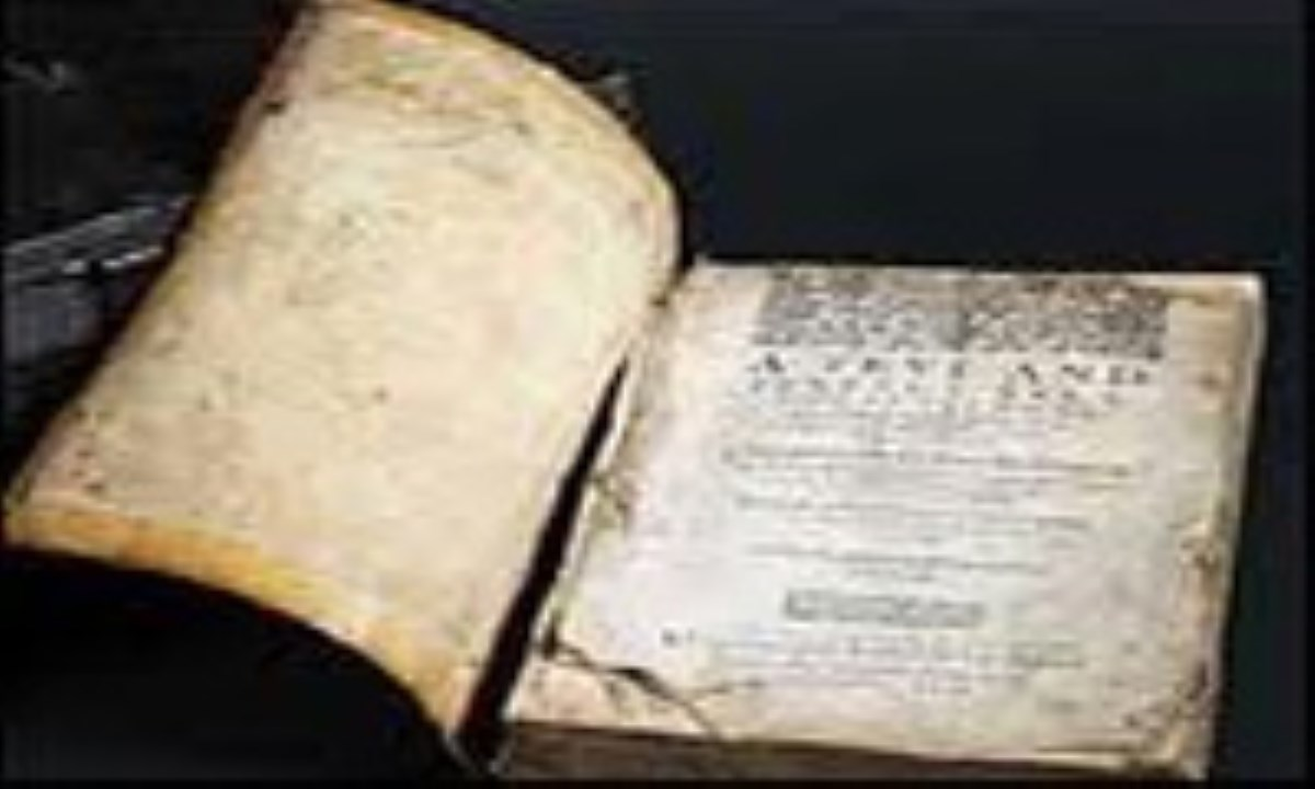 ماجرای ۴۰۰ کتاب از امام صادق(ع) و ۴۰۰۰ کتاب از اصحاب ایشان
