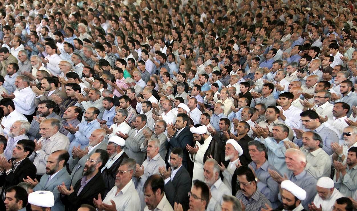 گزیده اخبار نماز جمعه سراسر کشور در تاریخ 28 تیر 98