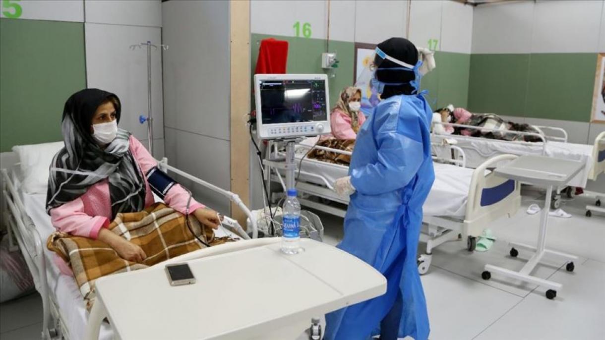 کرونا در ایران| شناسایی ۱۹۹۷ مبتلای جدید/ بهبودی حدود ۳۰هزار نفر