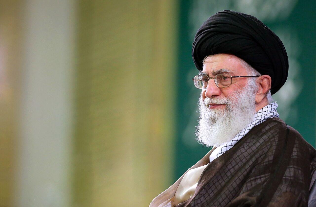 رهبر انقلاب: حج، میعاد رحمت خدا بر امت اسلام است/معامله قرن با همت و ایمان جبهه مقاومت محکوم به شکست است
