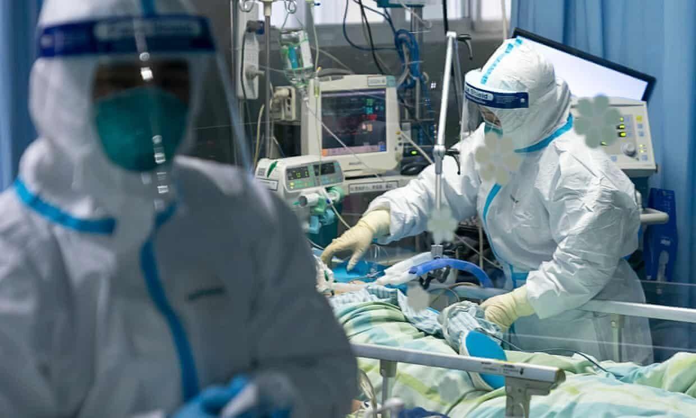 کرونا در ایران| ۲۵۶۰ مبتلای جدید / ۱۶۳ تن جان باختند/ 9 استان در وضعیت هشدار