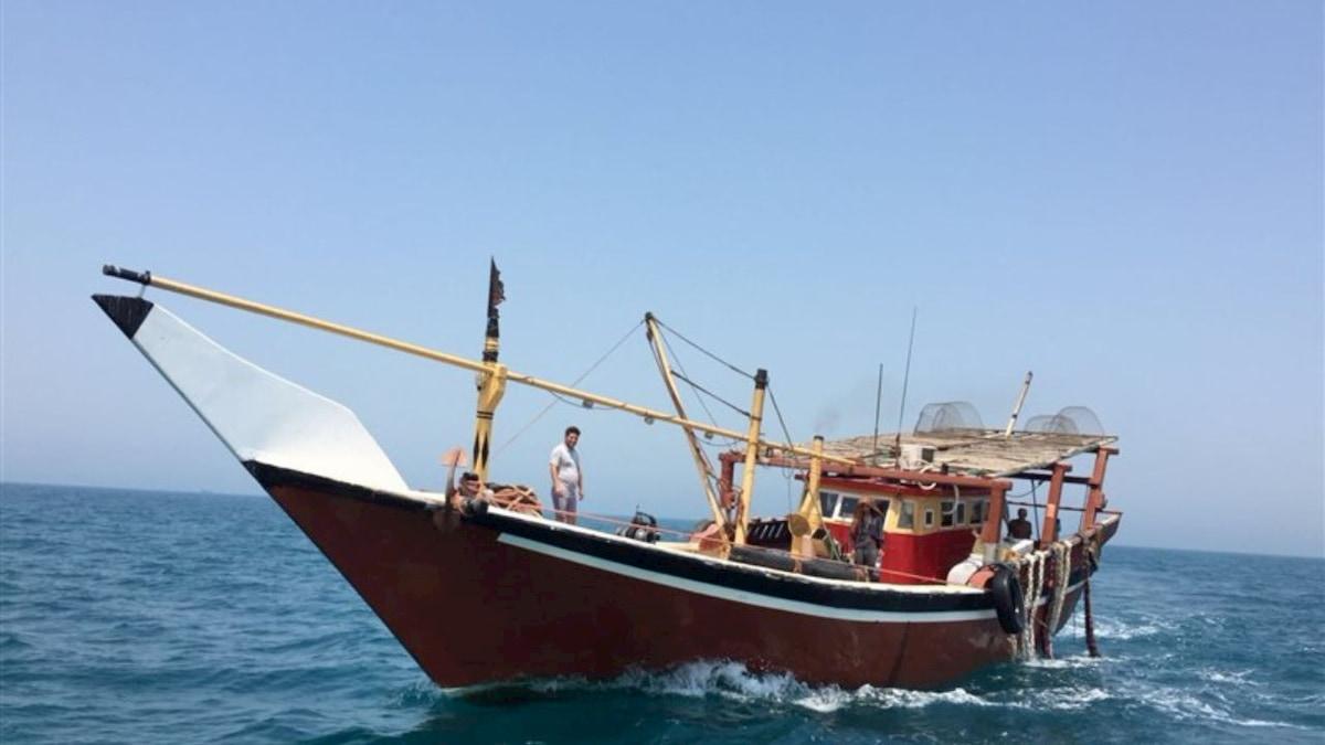 سرکنسولگری ایران در بصره: مقامات عراقی علت غرق شدن شناور بهبهان را اعلام کنند