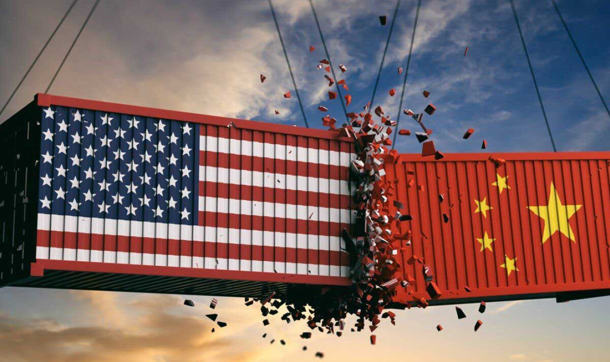 چین، بزرگترین کابوس آمریکا